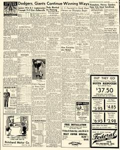 Mason City Globe Gazette, July 30, 1948, Page 15