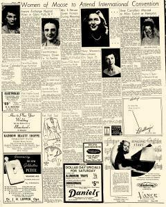 Mason City Globe Gazette, August 07, 1948, Page 12