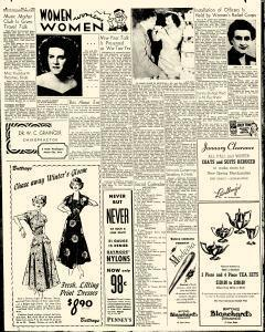 Mason City Globe Gazette, January 05, 1950, Page 12