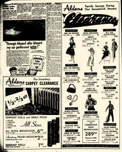 Mason City Globe Gazette, January 10, 1951, Page 4