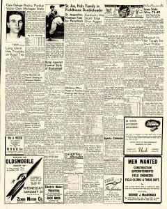 Mason City Globe Gazette, January 30, 1951, Page 9
