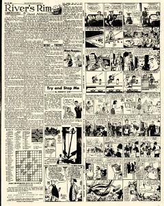 Mason City Globe Gazette, February 13, 1951, Page 11