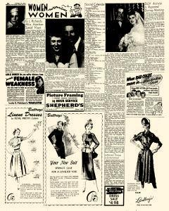 Mason City Globe Gazette, February 13, 1951, Page 12