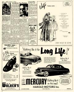 Mason City Globe Gazette, February 13, 1951, Page 18