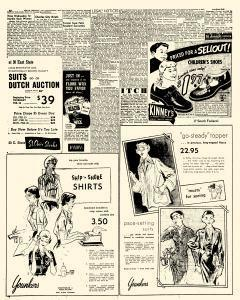 Mason City Globe Gazette, February 21, 1951, Page 10