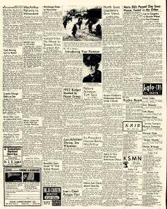 Mason City Globe Gazette, April 27, 1951, Page 2