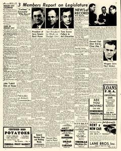 Mason City Globe Gazette, April 27, 1951, Page 14