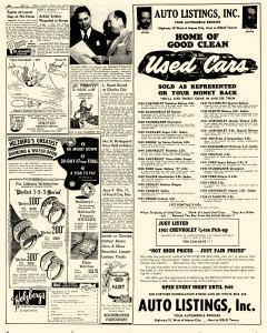 Mason City Globe Gazette, July 16, 1951, Page 10