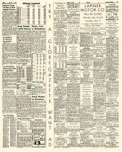 Mason City Globe Gazette, July 16, 1951, Page 16