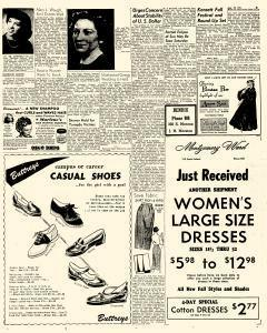 Mason City Globe Gazette, August 28, 1951, Page 9