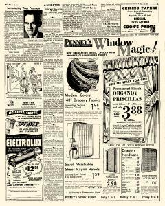 Mason City Globe Gazette, September 24, 1951, Page 3