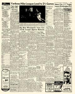 Mason City Globe Gazette, September 24, 1951, Page 11