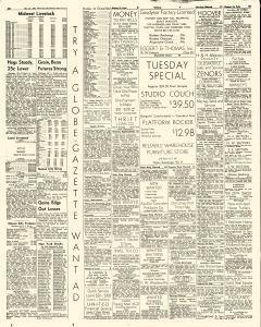 Mason City Globe Gazette, October 15, 1951, Page 18