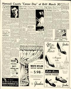 Mason City Globe Gazette, March 24, 1953, Page 17