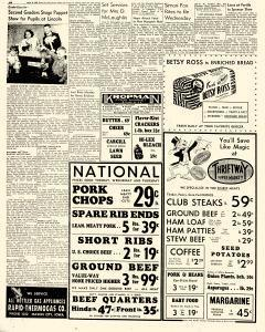 Mason City Globe Gazette, April 07, 1953, Page 6
