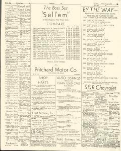 Mason City Globe Gazette, April 09, 1953, Page 18