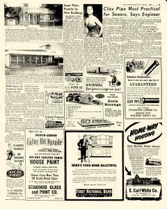 Mason City Globe Gazette, July 25, 1953, Page 5
