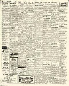 Mason City Globe Gazette, July 25, 1953, Page 2