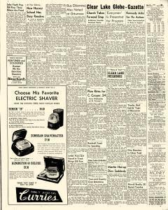 Mason City Globe Gazette, December 15, 1953, Page 21