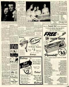 Mason City Globe Gazette, December 22, 1953, Page 11