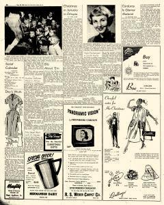 Mason City Globe Gazette, December 22, 1953, Page 10
