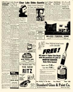Mason City Globe Gazette, April 15, 1955, Page 17