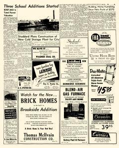 Mason City Globe Gazette, April 23, 1955, Page 5