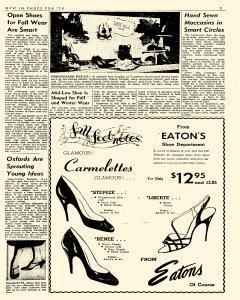 Mason City Globe Gazette, September 12, 1955, Page 23