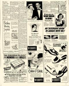 Mason City Globe Gazette, November 29, 1955, Page 11