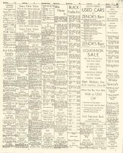 Mason City Globe Gazette, November 29, 1955, Page 25