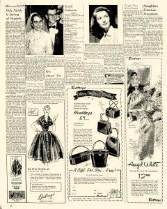 Mason City Globe Gazette, November 29, 1955, Page 10
