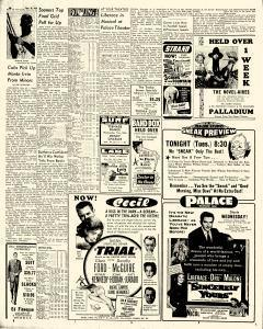 Mason City Globe Gazette, November 29, 1955, Page 16