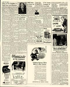 Mason City Globe Gazette, December 17, 1955, Page 7