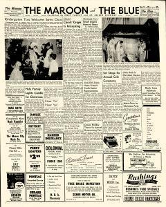 Mason City Globe Gazette, December 17, 1955, Page 11