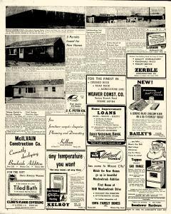 Mason City Globe Gazette, December 17, 1955, Page 4