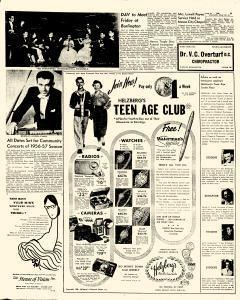 Mason City Globe Gazette, June 21, 1956, Page 5