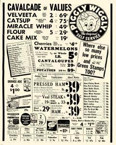 Mason City Globe Gazette, June 21, 1956, Page 32