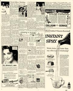 Mason City Globe Gazette, June 26, 1956, Page 9