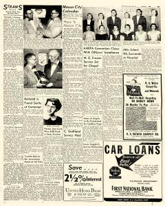 Mason City Globe Gazette, June 26, 1956, Page 13