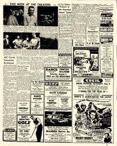 Mason City Globe Gazette, August 04, 1956, Page 3