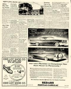 Mason City Globe Gazette, November 08, 1956, Page 3