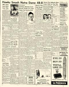Mason City Globe Gazette, November 25, 1956, Page 11
