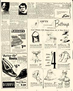 Mason City Globe Gazette, December 13, 1956, Page 21