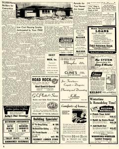 Mason City Globe Gazette, December 29, 1956, Page 3