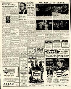 Mason City Globe Gazette, April 19, 1958, Page 10