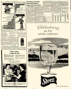 Mason City Globe Gazette, July 15, 1958, Page 8