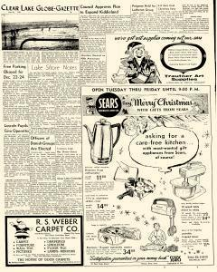 Mason City Globe Gazette, December 16, 1958, Page 7