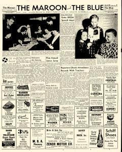 Mason City Globe Gazette, January 31, 1959, Page 5