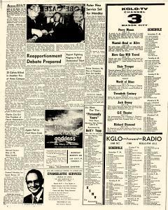 Mason City Globe Gazette, March 21, 1959, Page 2