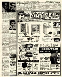 Mason City Globe Gazette, May 20, 1959, Page 7